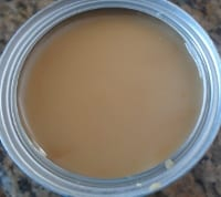 caramelized sweetened condensed milk
