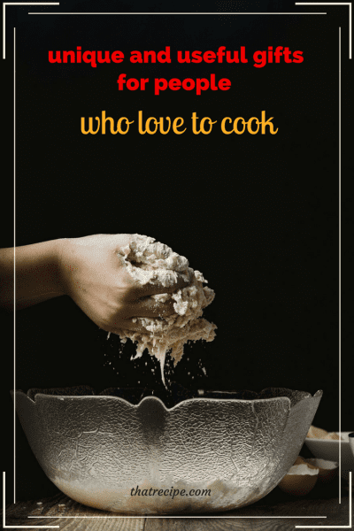 Hands Covered In Flour